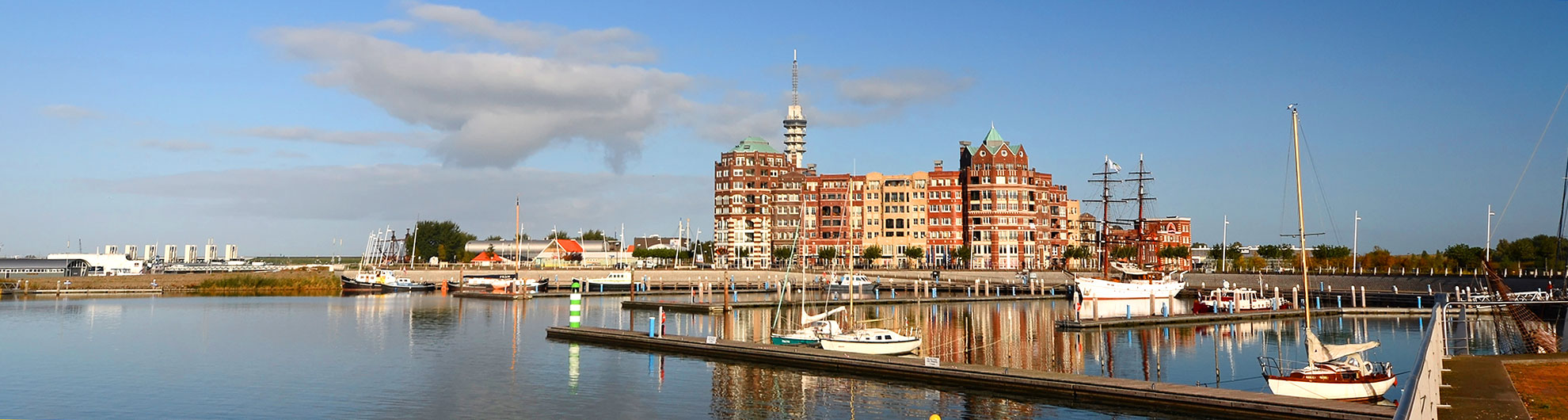 Batavia Haven